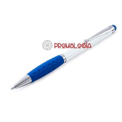 Bolígrafo con puntero promocional