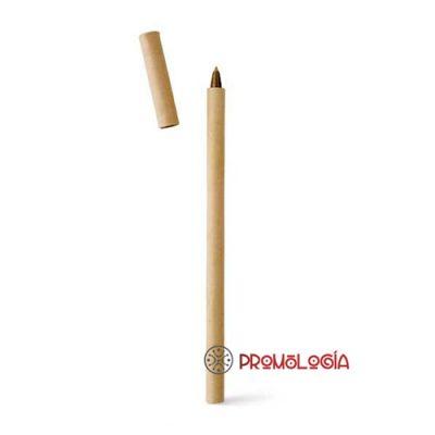 Bolígrafo reciclado para promociones ecológicas