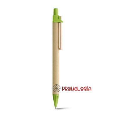 Bolígrafo ecológico para su marca de empresa