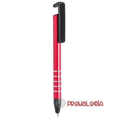 Bolígrafo para smartphone impreso con su marca.