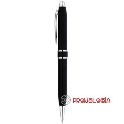 Bolígrafo marca Cross.