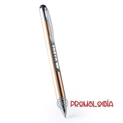 Bolígrafo para publicidad y merchandising
